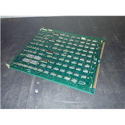 ALLEN BRADLEY 634490 CIRCUIT BOARD