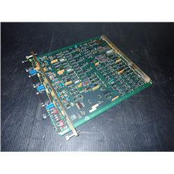 ALLEN BRADLEY 900211-05 A01 CIRCUIT BOARD