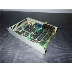 OKUMA E4809-045-175 OPUS7000 FUB-P4R2 CARD
