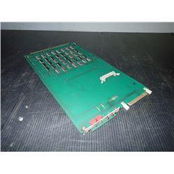 CINCINNATI MILACRON 35313680A CIRCUIT BOARD