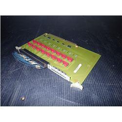 CINCINNATI MILACRON 35421169A CIRCUIT BOARD