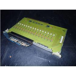 CINCINNATI MILACRON 35421029A CIRCUIT BOARD