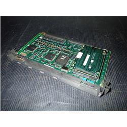 YASKAWA JANCU-MCP01  EDF9200650-C0 CIRCUIT BOARD