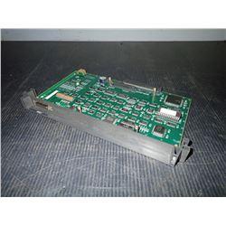 YASKAWA JANCU-MIF01  EDF9200658-C0 CIRCUIT BOARD