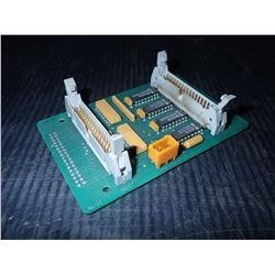 HURCO 415-0249-002 CIRCUIT BOARD