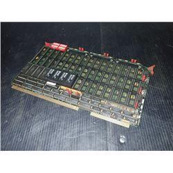 HURCO MM8800 CIRCUIT BOARD