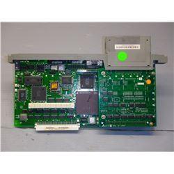MITSUBISHI QX611A-1 BN634A652G52 REV.G CIRCUIT BOARD