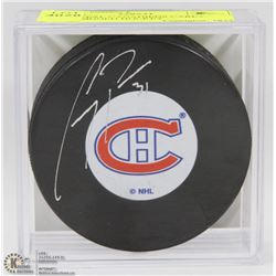 MONTREAL CANADIENS CAREY PRICE SIGNED HOCKEY