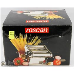 ROSCAN PASTA MACHINE