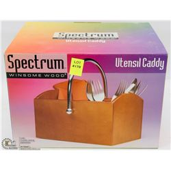 SPECTRUM UTENSIL CADDY