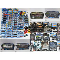 FEATURED ITEMS: DIE CAST CARS!