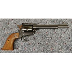 Ruger Single Six, .22 Mag & .22 LR cylinders, brand new, cylinder appears to never been spun, s#60-9