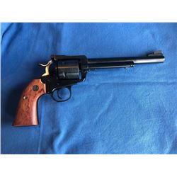 "Ruger Bisley revolver, .357 Mag, 6"" bbl, s#037-54490, NIB"