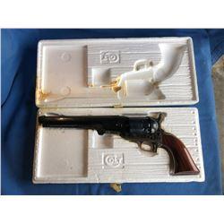 Colt 1851 Navy black powder revolver, .36 cal., NIB