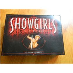 SHOWGIRL VIP EDITION - LOOKS NEW