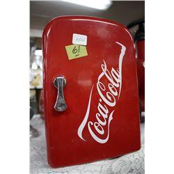 Coca Cola 'Refrigerator' Cooler