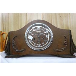 Forestville Mantle Clock