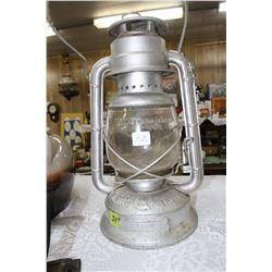 German Feuerhand Lantern