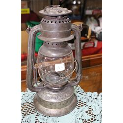Feuerhand Barn Lantern - Made in Germany