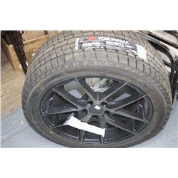 Yokohama Tire - 234 - 45R19 on a Ford Taurus Rim (Brand New)
