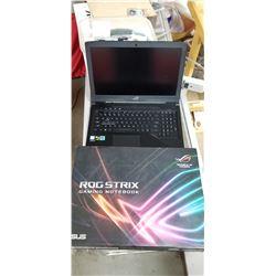 """Asus ROG STRIX 15"""" Gaming Laptop"""