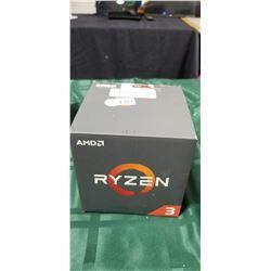 AMD Ryzen Desktop Processor
