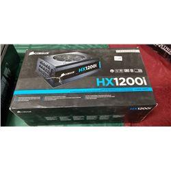 Corsair HXi Series, HX1200i, 1200 Watt (1200W), Power Supply