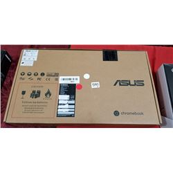 ASUS C302CA-DHM4 12.5-Inch Touchscreen Chromebook Flip Intel Core m3 with 64GB- 4GB RAM