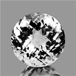 Natural Healing Colorless Quartz (Rock Crystal)20.26 Ct