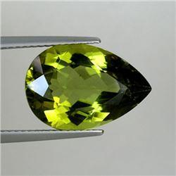 Natural Rare Green Apatite 7.70 Carats