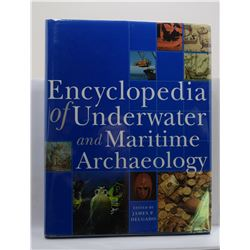 Delgado: Encyclopedia of Underwater and Maritime Archaeology