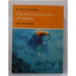 Johnstone: The Archaeology of Ships