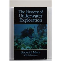 Marx: The History of Underwater Exploration