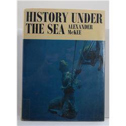 McKee: History Under the Sea