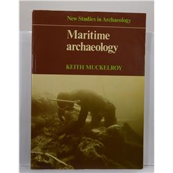Muckelroy: Maritime Archaeology