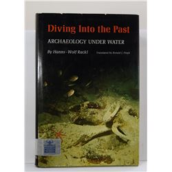 Rackl: Diving Into the Past: Archaeology Under Water