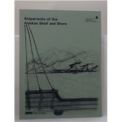 Tornfelt: Shipwrecks of the Alaskan Shelf and Shore