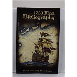 Westrick: (Signed) 1733 Fleet Bibliography