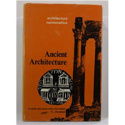 Donaldson: Ancient Architecture on Greek and Roman Coins and Medals