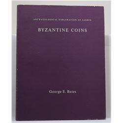 Bates: Byzantine Coins - Archaeological Exploration of Sardis
