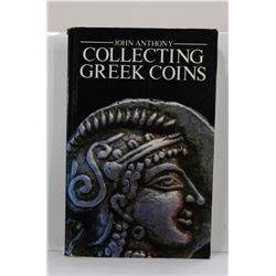 Anthony: Collecting Greek Coins