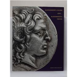 Arnold-Biucchi: Alexander's Coins and Alexander's Image
