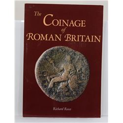 Reece: The Coinage of Roman Britain
