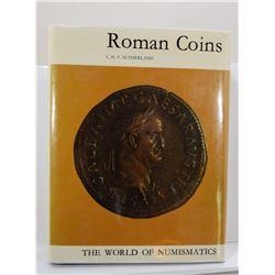 Sutherland: Roman Coins