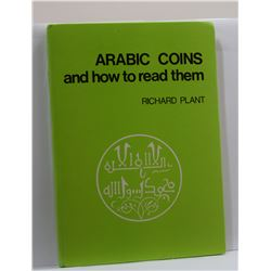 Plant: Arabic Coins and How to Read Them