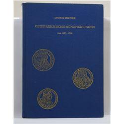 Herinek: Österreichische Münzprägungen von 1657-1740