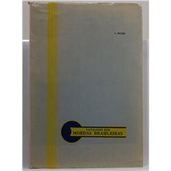 Prober: (Signed) Catálogo das Moedas Brasileiras
