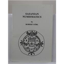 Göbl: Sasanian Numismatics