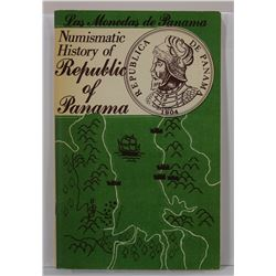Stickney: Numismatic History of Republic of Panama