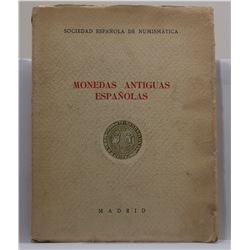 Lopez-Revillas: Colección de Monedas Antiguas Españolas, Griegas, Romanas, de América Española, y Me